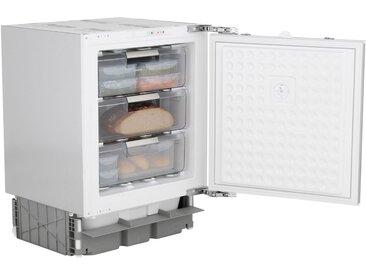 Siemens GU15DA55 Gefrierschränke - Weiß