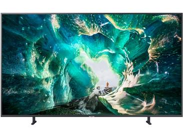 Samsung UE82RU8009UXZG Fernseher - Titangrau