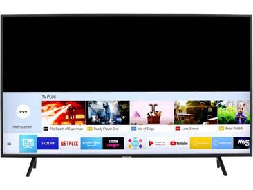 Samsung UE65NU7179UXZG Fernseher - Schwarz