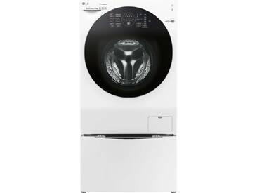 LG F 4WM 9TWIN Waschmaschinen - Weiss