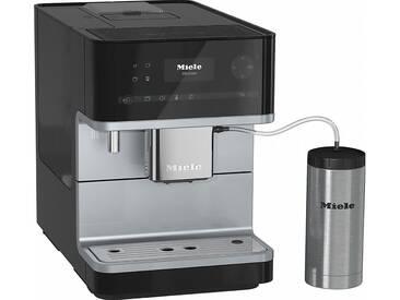 Miele CM6350 Kaffeemaschinen - Schwarz