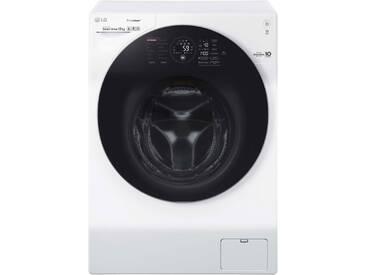 LG F 14WM 12GT Waschmaschinen - Weiss