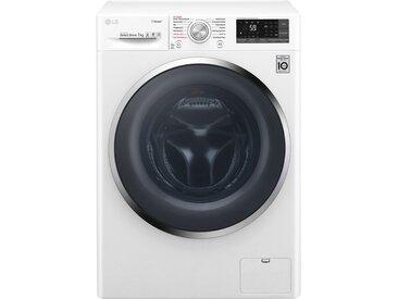 LG Serie 7 F 14WM 7TS2 Waschmaschinen - Weiß