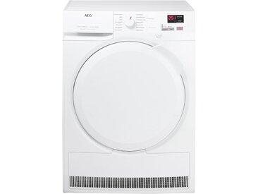 AEG Lavatherm T7DBZ4570 Wärmepumpentrockner - Weiß