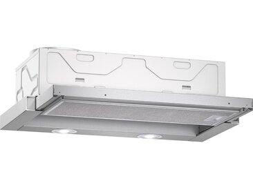 Neff DBR4612X Flachschirmhauben - Silber-Metallic