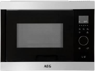 AEG MBB1755S-M Mikrowellen - Edelstahl