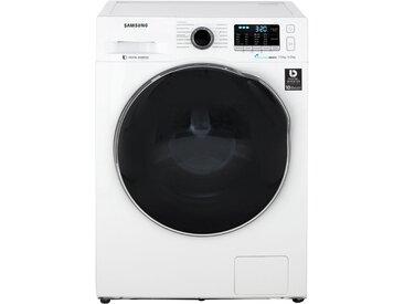 Samsung WD80J5A00AW/EG Waschtrockner - Weiß