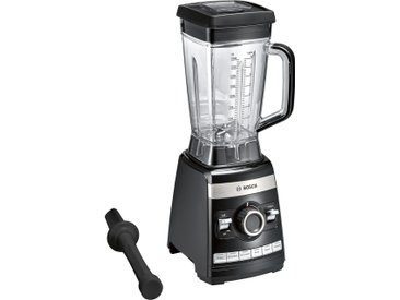 Bosch MMBH6P6BDE Küchenmaschinen - Schwarz
