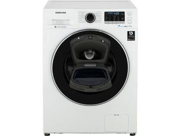Samsung AddWash 5500 WW90K5400UW/EG Waschmaschinen - Weiss