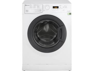 Bauknecht EW 7F4 Waschmaschinen - Weiss