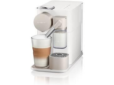 DeLonghi Nespresso Lattissima One EN500.W Kaffeemaschinen -...