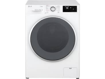 LG F 14WM 8TS1 Waschmaschinen - Weiss