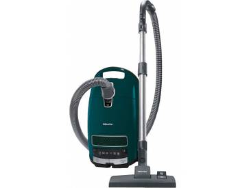 Miele Complete C3 Excellence PowerLine SGSF4 Staubsauger - Petrol