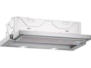 Neff D46BR22X0 Flachschirmhauben - Silber