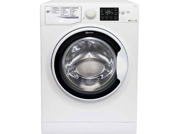 Bauknecht WATK Pure 96G4 DE Waschtrockner - Weiß