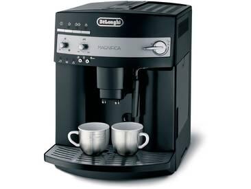 DeLonghi Magnifica ESAM 3000.B Kaffeemaschinen - Schwarz / Silber