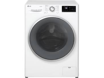 LG F 14U2 VDN1H Waschmaschinen - Weiß