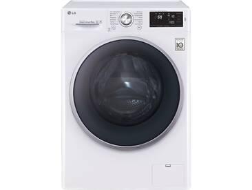 LG F 14U2 VDN1H Waschmaschinen - Weiss