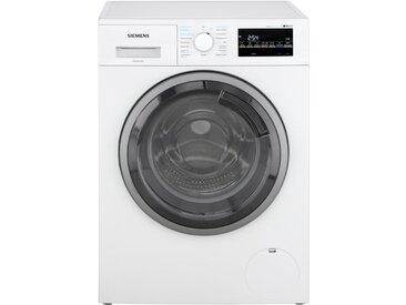 Siemens iQ500 WD15G443 Waschtrockner - Weiß