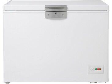 Beko HS22340 Gefriertruhen - Weiß