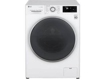 LG F14WD96EH1 Waschtrockner - Weiß