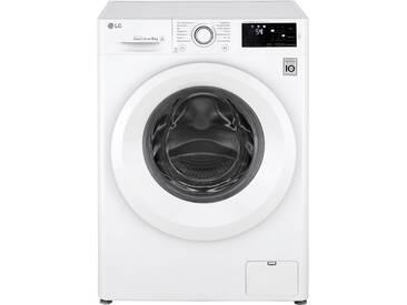 LG F 14WM 8LN0 Waschmaschinen - Weiß