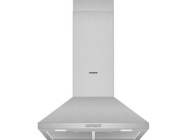 Siemens iQ100 LC64PBC50 Wandhauben - Edelstahl