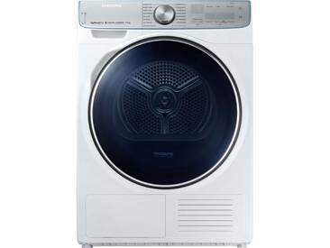 Samsung DV90N8289AW/EG Wärmepumpentrockner - Weiss