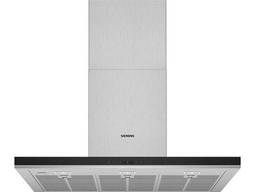 Siemens iQ700 LC91BUR50 Wandhauben - Edelstahl