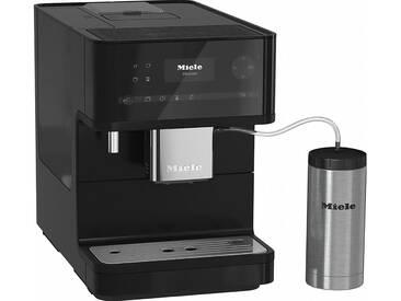 Miele CM 6350 Kaffeemaschinen - Schwarz