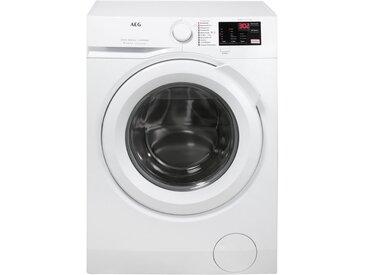 AEG Lavamat L6FB54480 Waschmaschinen - Weiß