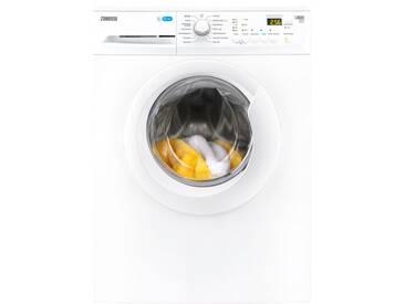 Zanussi ZWF71443W Waschmaschinen - Weiss
