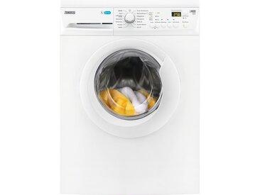 Zanussi ZWF71443W Waschmaschinen - Weiß