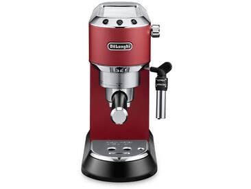 DeLonghi Dedica Style EC 685.R Kaffeemaschinen - Rot