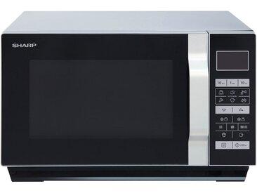 Sharp Vestel R760S Mikrowellen - Schwarz