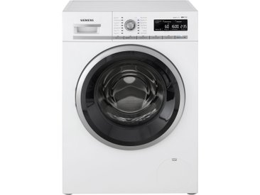 Siemens iQ700 WM16W540 Waschmaschinen - Weiß