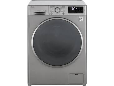 LG F14WM8TN4 Waschmaschinen - Grau