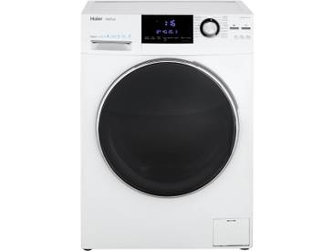 Haier HW100-BD14756 Waschmaschinen - Weiß