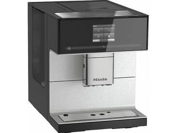 Miele CM 7550 Kaffeemaschinen - Schwarz