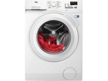 AEG L6FBA474 Waschmaschinen - Weiß