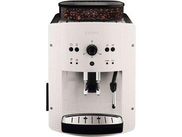 Krups EA8105 Kaffeemaschinen - Weiß