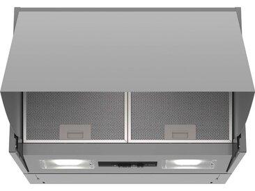 Bosch Serie 2 DEM66AC00 Zwischenbauhauben - Silber