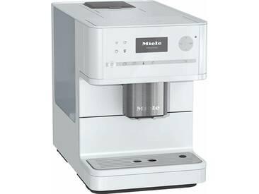 Miele CM 6150 Kaffeemaschinen - Weiss