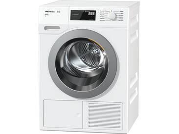 Miele TCH630WP Wärmepumpentrockner - Weiss