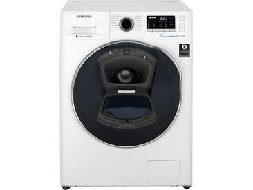 Samsung WD81K5A00OW/EG Waschtrockner - Weiß