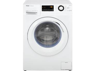 Haier HWD80-B14636 Waschtrockner - Weiß