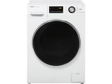 Haier HW80-B14636 Waschmaschinen - Weiß