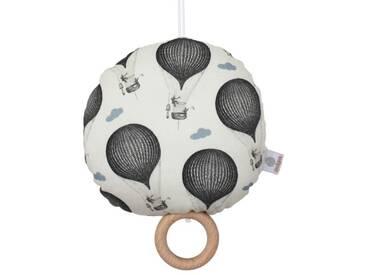 ava&yves Kinder Spieluhr Heißluftballlon Melodie Lonley 18 cm