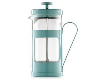 Kaffeebereiter MONACO CAFETIERES für 1000ml blau LaCafetieres Creative Tops