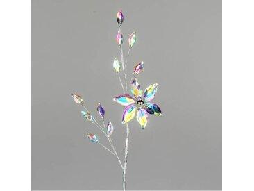Zweig Blume 26cm Acryl - lüster Formano F19